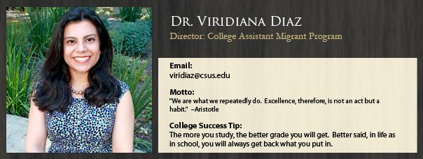 Viridiana Diaz